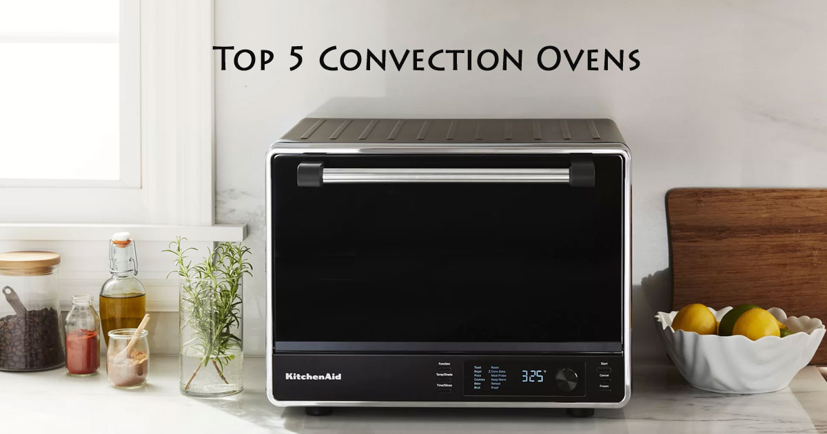 Best Convection Microwave Ovens Image